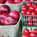 Fresh Market Fruit by Jeff Kolker