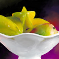 Fruit Bowl by Michelle Wiarda
