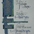 Future Hope II by Judy Dodds
