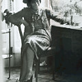 Gabrielle Coco Chanel, C. Mid 1960s by Everett