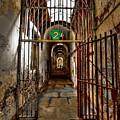 Gateway To Hell by Evelina Kremsdorf