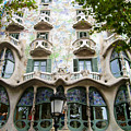Gaudi Architecture by Laura Kayon
