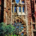 Gaudi Barcelona by Tom Prendergast
