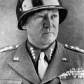 General George S. Patton Jr. 1885-1945 by Everett
