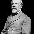 General Robert E Lee - Csa by Paul W Faust -  Impressions of Light