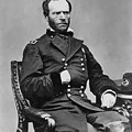 General William Sherman by War Is Hell Store