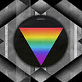 Geometric Pride by Sue Gardiner