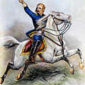 George Armstrong Custer by Granger