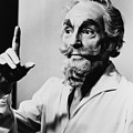 George Balanchine 1907-1983 by Everett