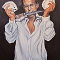 George Oscar Bluth by Emily Jones
