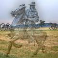 Ghost Of Gettysburg by Randy Steele