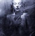 Ghost Woman by Scott Sawyer