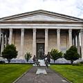 Girard College Philadelphia by Bill Cannon