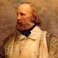 Giuseppe Garibaldi by Pg Reproductions