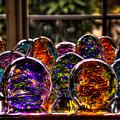 Glass Symphony by David Patterson