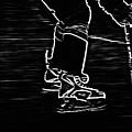Gliding by Karol Livote
