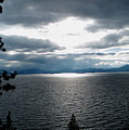 Glistening Lake  by The Kepharts