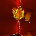 Goddes of Fire