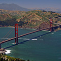 Golden Gate by Donna Blackhall