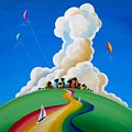 Good Day Sunshine by Cindy Thornton