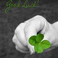 Good Luck by Kristin Elmquist