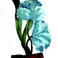 Gorgeous Flowers by Marsha Heiken