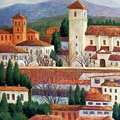 Granada View by Candy Mayer
