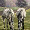 Grazing by Thomas Allen Pauly