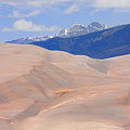 Great Colorado Sand Dunes by James BO  Insogna