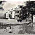 Greenwood Plantation by Ron Landry