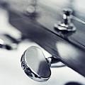 guitar I by Priska Wettstein