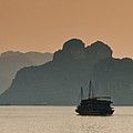Halong Bay by Peter Verdnik
