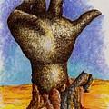 Hand Of Desolation by Douglas Egolf