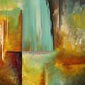 Haphazardous By Madart by Megan Duncanson