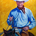 Happy Trails by Shannon Grissom