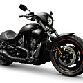 Harley Davidson Vrscd Night Rod Special  by Oleksiy Maksymenko