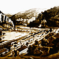 Harpers Ferry by Bill Cannon