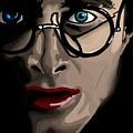 Harry by Lisa Leeman