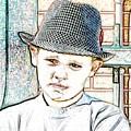 Hat Of A Hero by Lynn Reid