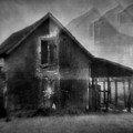 Haunted House by Mimulux patricia no