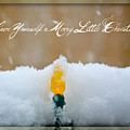 Have Yourself A Merry Little Christmas by Lisa Knechtel