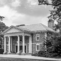 Haverford College Roberts Hall by University Icons