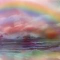 Healing Ocean by Carol Cavalaris