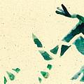 Hear The Lizard by Annie Alexander