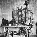 Heart-lung Machine, 20th Century by