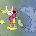 Heavenly Housekeeper by Sarah Batalka