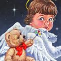 Heavenly by Richard De Wolfe