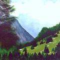 Heidi's Place by Patricia Griffin Brett