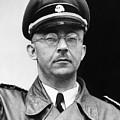 Heinrich Himmler 1900-1945, Nazi Leader by Everett