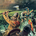Hereward The Wake by Andrew Howat